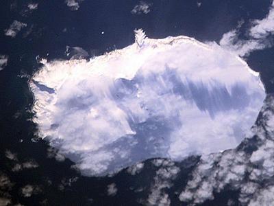 Public domain, NASA.