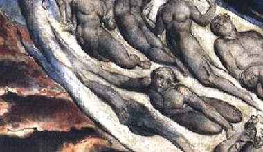 William Blake detail