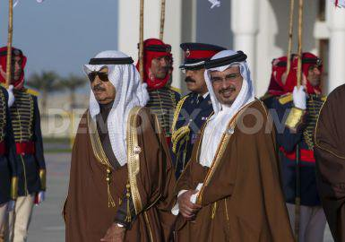 Gulf Cooperation Council (GCC) Bahrain 2013