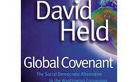 David Held - Global Convenant - published by Polity Press