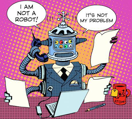 i am not a robot, it's not my problem.jpg