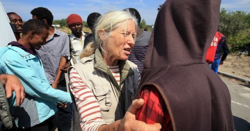opendemocracy.net - Hundreds of Europeans 'criminalised' for helping migrants, new data shows - as far right aims to win big in European elections