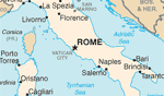 Italy (map: Perry Castaneda Library)