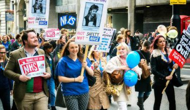 junior doctors hunt hair placard.jpg