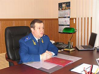 Murat Kabaloyev, Chief Prosecutor of Samara Region has refused to investigate.
