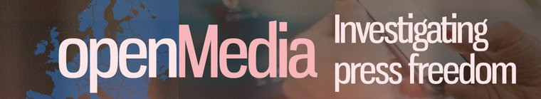 openMedia banner
