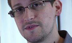 Edward Snowden, whistleblower