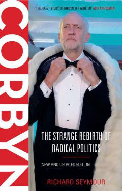 From Bah Humbug to Oh Jeremy Corbyn – the best political books of